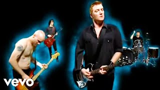 Watch Queens Of The Stone Age No One Knows video