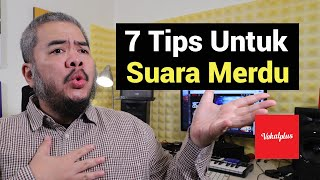 Download Lagu 7 Tips Untuk Suara Merdu Gratis STAFABAND