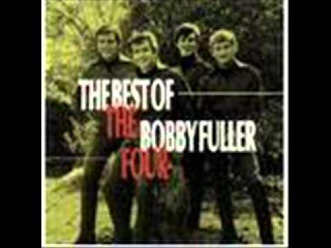 Bobby Fuller Four - Julie