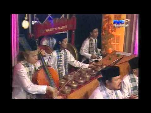 Keroncong Rock - Si Doel Anak Betawi By Mel Shandy video