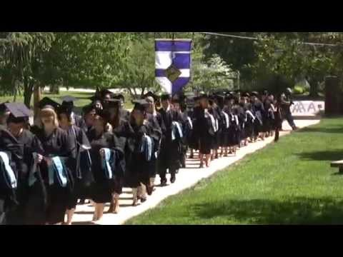 McKendree University Graduate Commencement