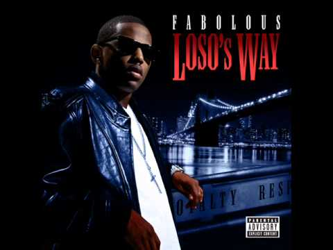 Fabolous - Stay (featuring Marsha Ambrosius)