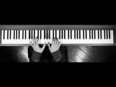 Chilly Gonzales - White Keys (from SOLO PIANO II)