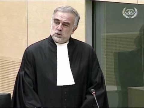 DR.Congo militia plead not guilty as ICC war crimes trial starts