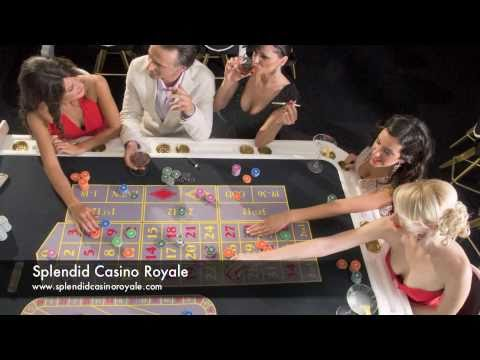 Video casino royale online rtg casinos