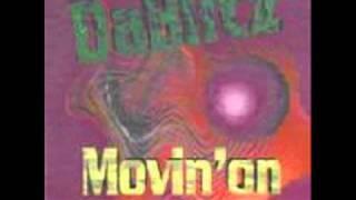 Watch Da Blitz Movin On video