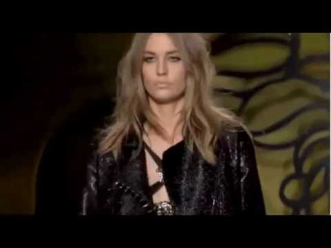 VERSACE  10 YEARS OF HISTORY  2004 - 2014