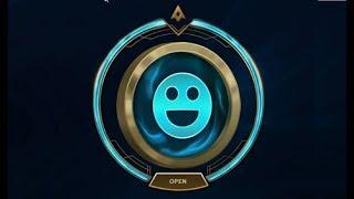 Resultado de imagem para mystery emote lol token