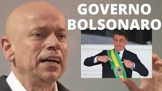 LEANDRO KARNAL 🔹Governo Bolsonaro 🇧🇷