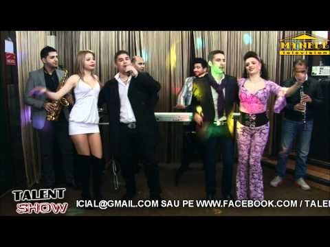 LA TALENT SHOW MYNELE TV 2012