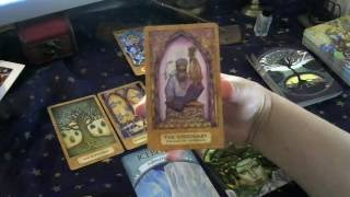 Scorpio August 2016 Psychic Tarot Guidance Reading