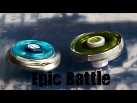 Crazy Beyblade Battle! Fang Leone 130w2d Vs Omega Dragonis Df105wf! Must Watch! video