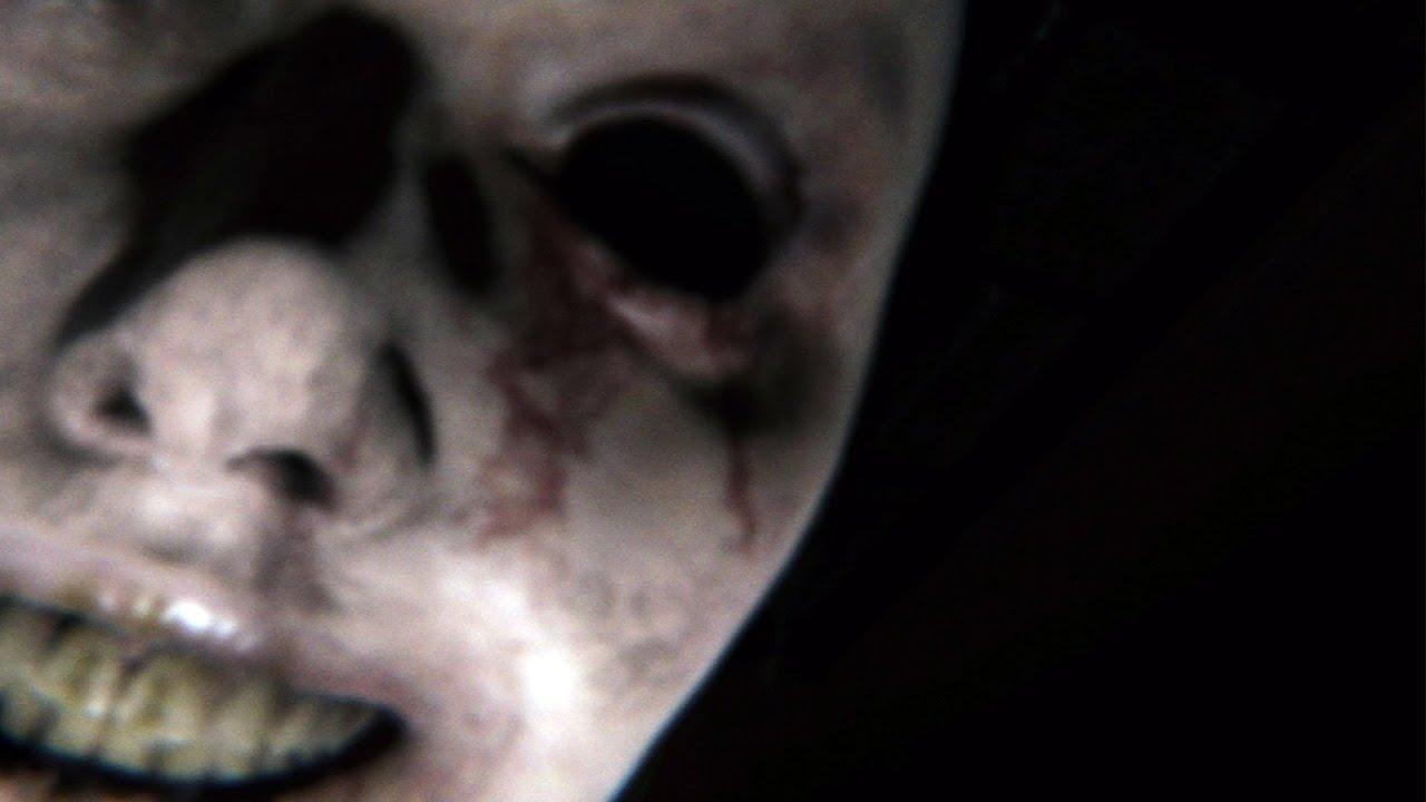 Сматреть новые ужастики 7 фотография