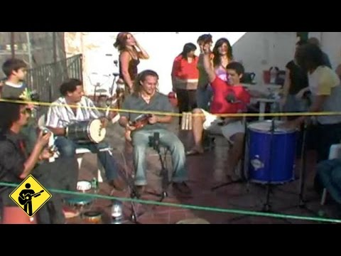 Brazilian Rooftop Jam | Playing For Change Music Videos