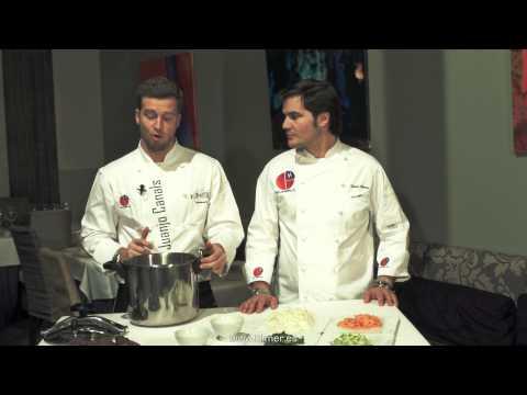 Tutorial cocinar con olla express, aprende trucos y recetas para usar la olla express