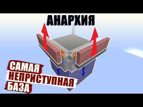 АНАРХИЯ #2 - САМАЯ НЕПРИСТУПНАЯ БАЗА И РЕЗУЛЬТАТ С ЛОВУШЕК!