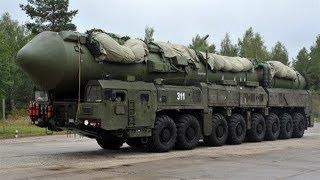 في عرض لقدراتها النووية.. الصين تختبر الصواريخ الجبارة