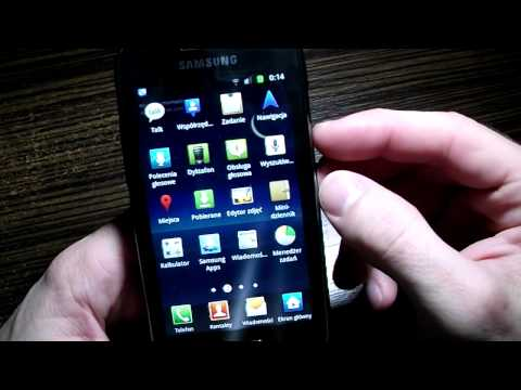 Samsung Galaxy Ace 2 (Gt-i8160) Unboxing +Review/