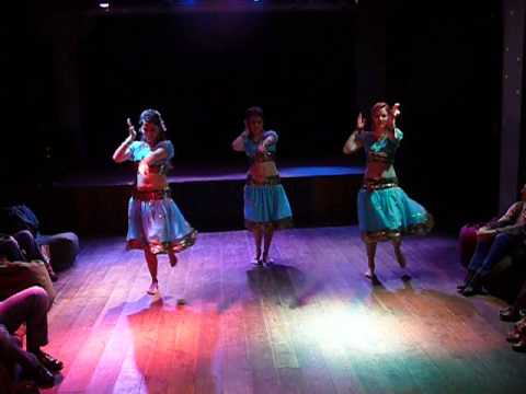 Chamak Challo Chel Chabeli - bollywood dance