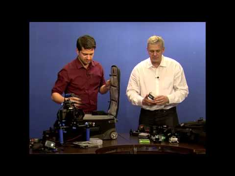 Extra equipment for video production - DJ's equipment guide