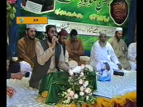 Saif Ul Malook(hafiz Hamid Sharif In Sharjah)punjabi Arifana Kalam.by Visaal video