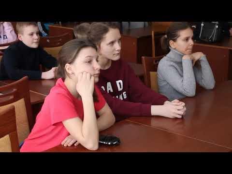 Десна-ТВ: День за днём от 16.02.2018