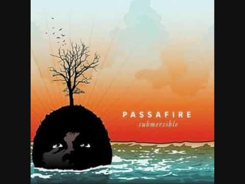 Passafire - Asteroid