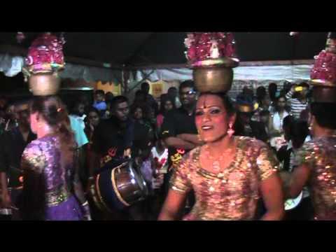 Astha Kali Urumi Melam 2013 - Sri Astha Thasa Buja Kaliamman...