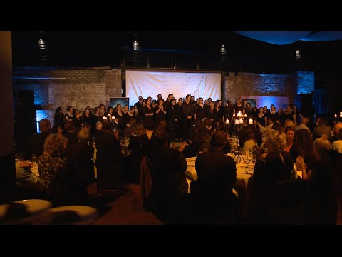 Southern Gospel Choir Fundraiser video