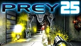 Let's Play Prey #025 [Deutsch] [HD+] - Wrfelspiele & Raum-Anomalien