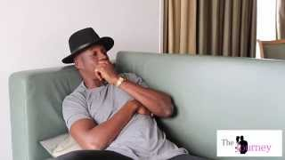 The Journey Exclusive with Tonga King - Joey B