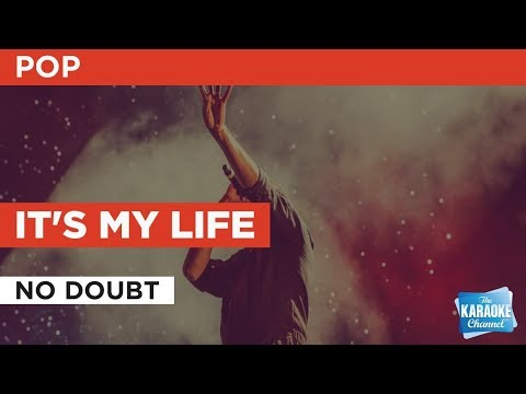 No Doubt - No Doubt - It's my life [instrumental]
