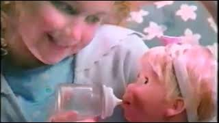 2001 Miracle Baby Doll Commercial (Canadian Version)