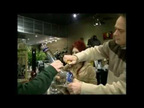 Marc Emery Pleads Guilty to Marijuana Seed Charges in Seattle Video