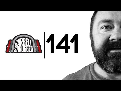 How to Become A World Champion Weightlifter w/ Travis Mash - EPISODE 141