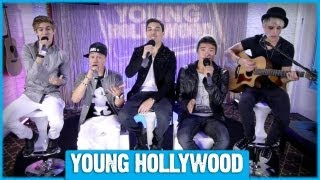 IM5 Sings EVERYTHING ABOUT U Live!