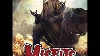 Watch Misfits Monkeys Paw video