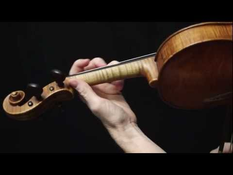 Violin Vibrato: SLOW MOTION: Dos And Don'ts (CC: Portuguese, French, Spanish, Eng, Chinese)
