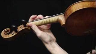 Violin Vibrato: SLOW MOTION: Dos and Don'ts