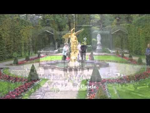 Ludwig de Baviera y sus castillos