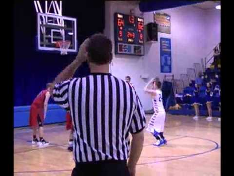 Scott City vs Dexter [SE Missouri basketball - 12/20/2011] - pt 2