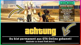 ACHTUNG! NEUE MEGA BANNWELLE IN GTA 5 ONLINE WURDE AKTIVIERT! | GTA Online News