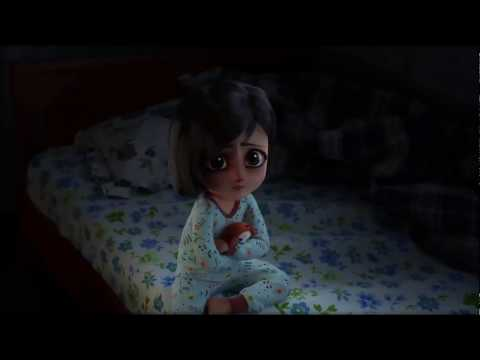 animado horror film