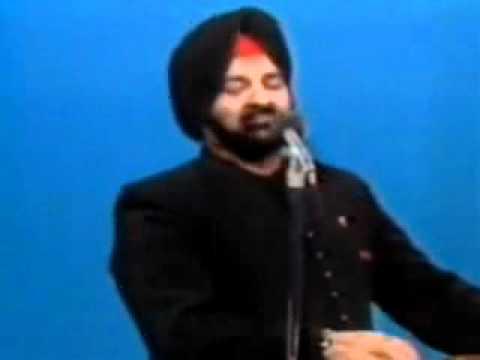 Balle Ni Punjab Diye-Asa Singh Mastana