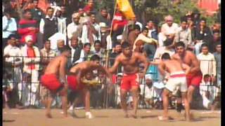 002 Dashmesh Kabaddi Club Kapurthala Vs Malwa Kabaddi Club Moga (Lopo 2011)