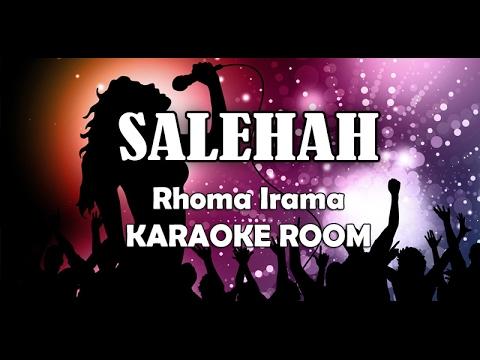 Istri Solehah Karaoke - Rhoma Irama Lirik Lagu Karaoke Dangdut Tanpa Vocal