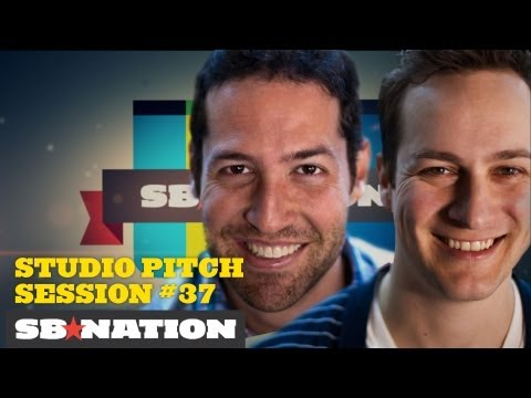 SB Nation YouTube Pitch Session #37 with Matt and Dan