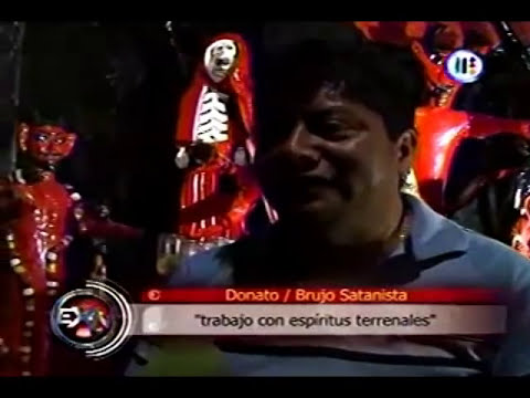 Ex Normal, Catemaco: Tierra de Brujos