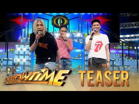 It's Showtime April 18, 2018 Teaser