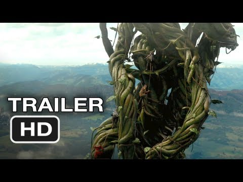 Jack the Giant Killer Trailer - Bryan Singer Movie (2012) HD
